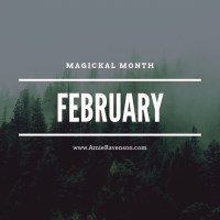 Magickal Month- February