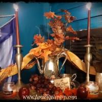 Mabon Altar 1