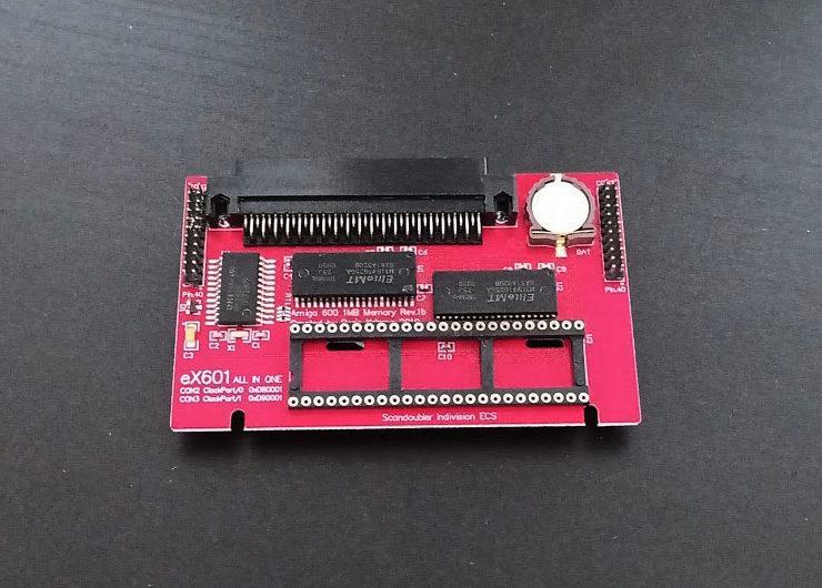 chipram Amiga 600