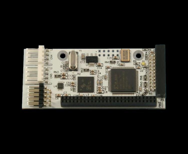 RapidRoad Amiga USB