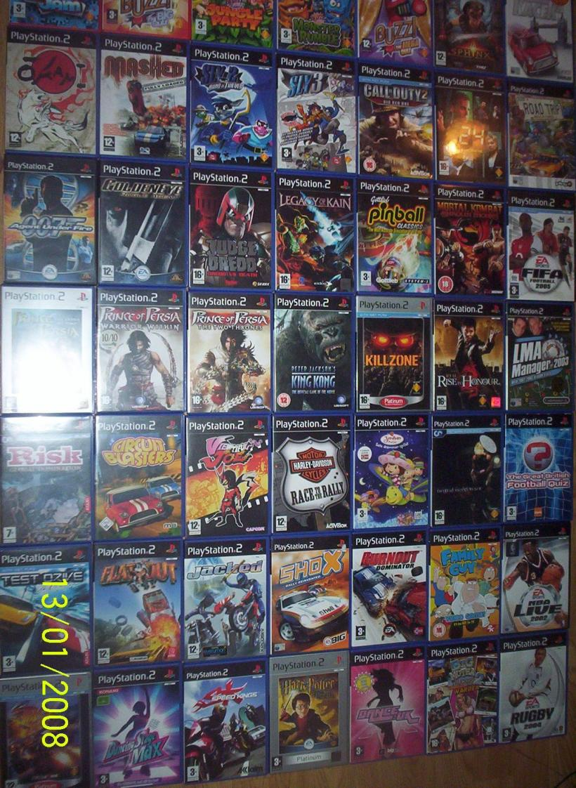 list of all games for ps3 | Amtcartoon co