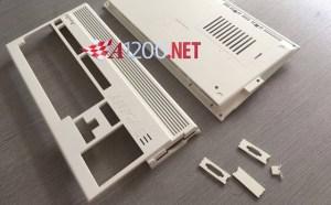 Protoype de nouvelles coques d'Amiga1200