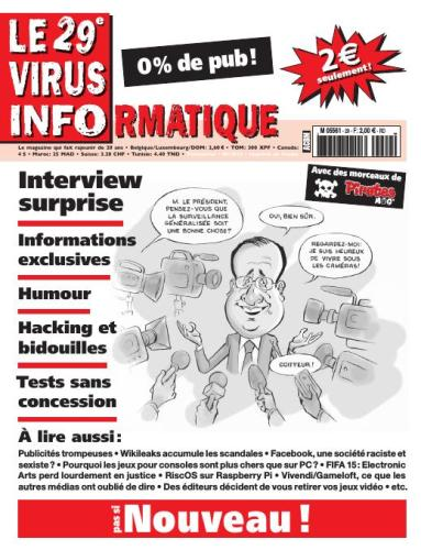 Virus informatique n°29