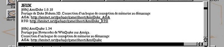 Amiga Impact Classic