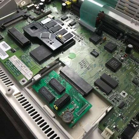 Amiga 600HD WHDLoad Ready