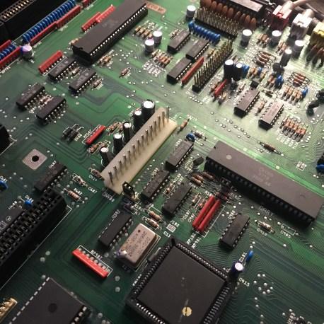Amiga 2000 Recapped