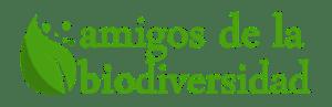 Logo Amigos de la Biodiversidad