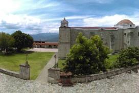Centro Ecoturístico Santa Catarina Lachatao