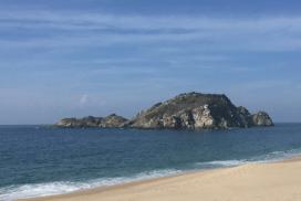 Turismo y naturaleza el Zanate
