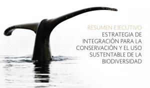 Estrategia de integración para la conservación y el uso sustentable de la biodiversidad