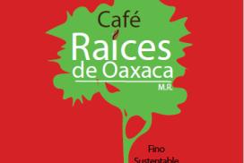 Café Raíces de Oaxaca