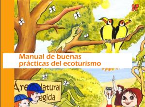 Manual de buenas prácticas del ecoturismo, CDI