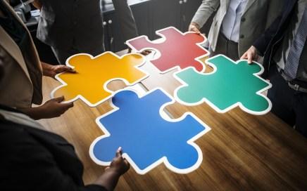 Gobernanza: participación incluyente, abierta y transparente