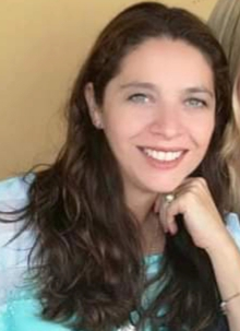 Elizabeth Welsh Herrera