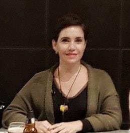 Claudia María Martínez Vaca