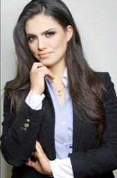 Mónica Azucena Montes de Oca Millán