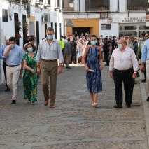 Visita Real San Basilio