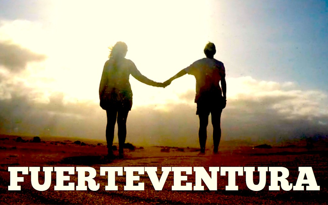 Adventure in Fuerteventura!
