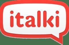 italki free english class