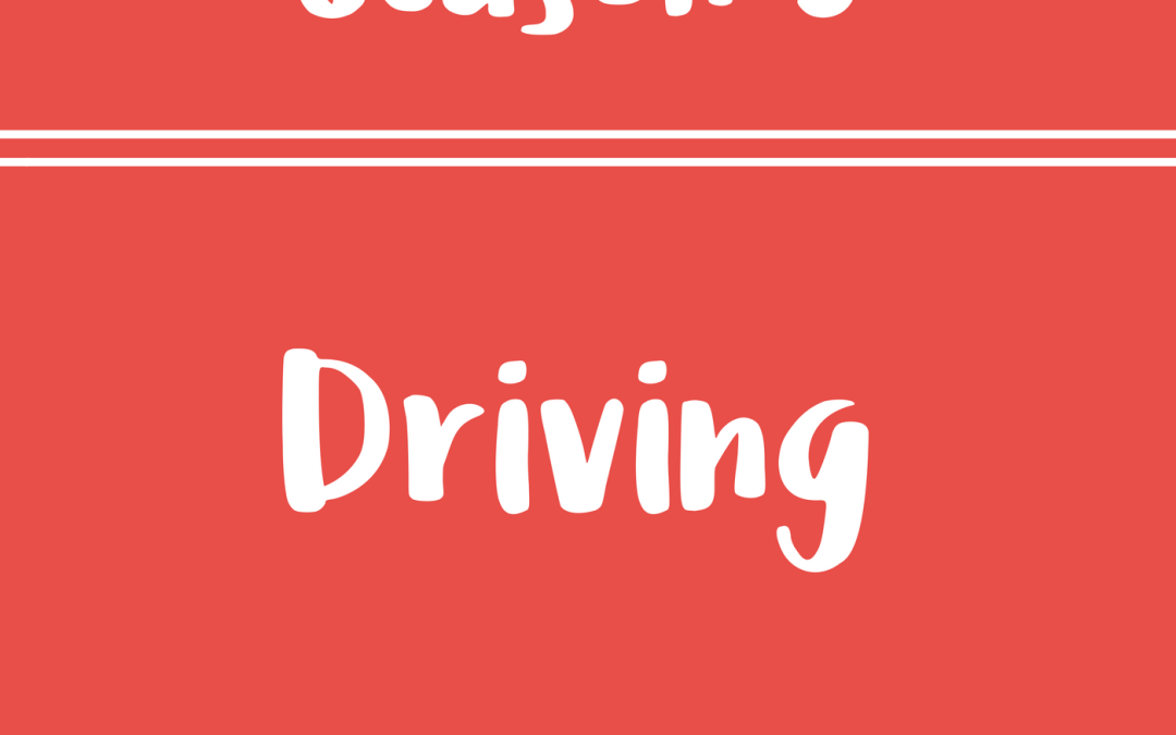 45 – Driving