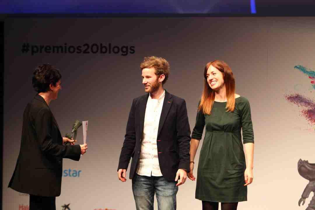 amigosingleses premios blog
