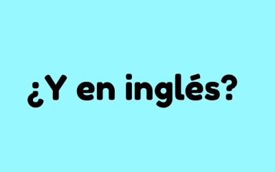 Palabras que no tienen traducción literal al inglés