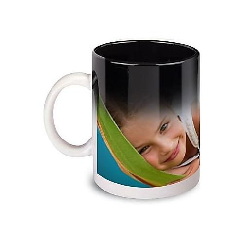 mug magique personnalise