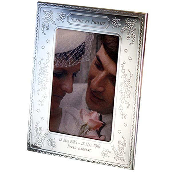 Cadre Mariage Et Anniversaire Mariage Personnalis Amikado