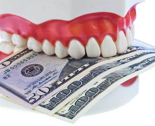 2021 Dental Fee Guide Increases