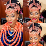 lovely beads for traditional wedding-amillionstyles9