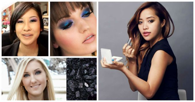best makeup youtube video tutorials amillionstyles