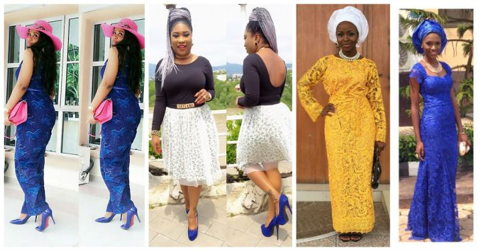 Beautiful Fashion For Church Outfits amillionstyles.com 2016 cover