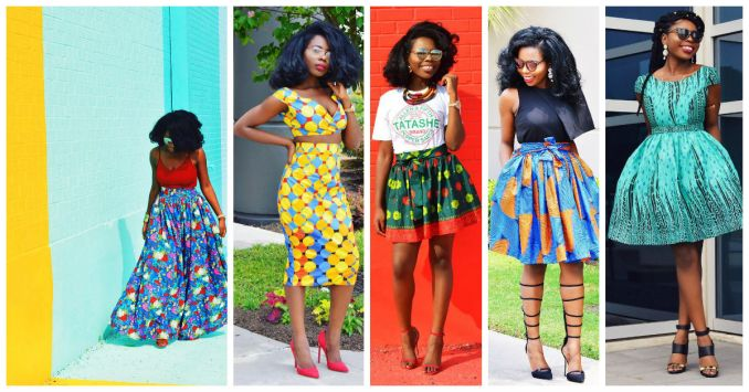 wcw stunning-outfit-collections-of-@lolaomonaija-amillionstyles.com cover