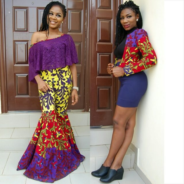 We Are Seriously Crushing On These Stunning Ankara Styles.