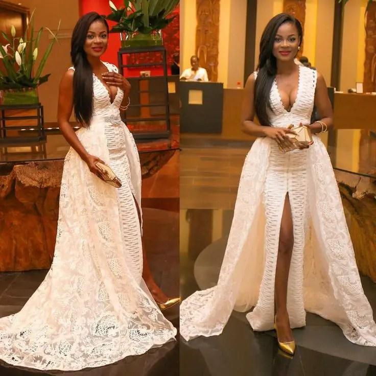 8 Wedding Reception Dresses We Fancy A Million Styles Africa