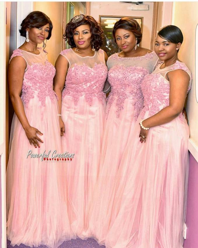 Stunning Bridesmaid Dress Inspirations You Should See
