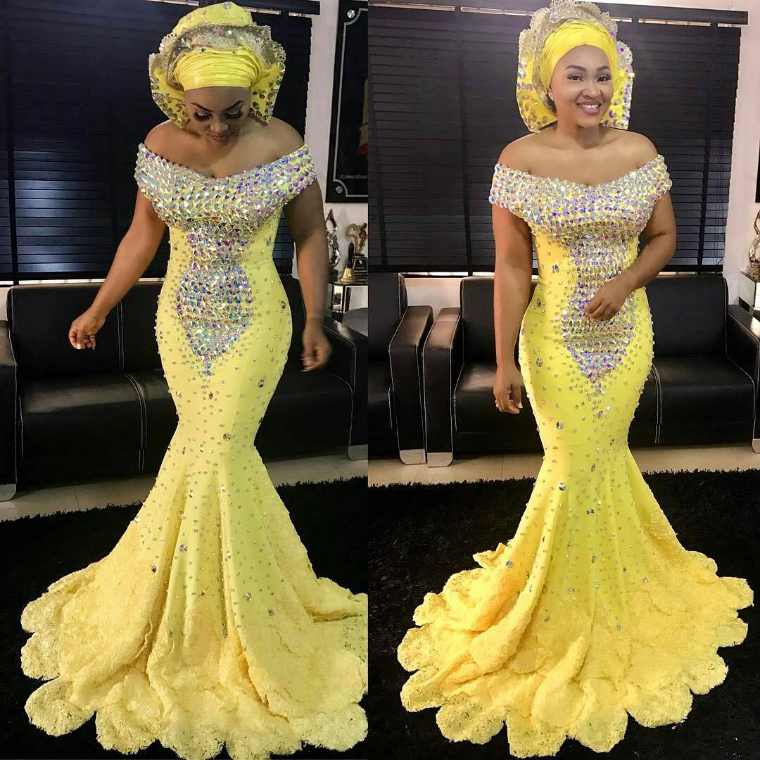 Image result for asoebi owambe