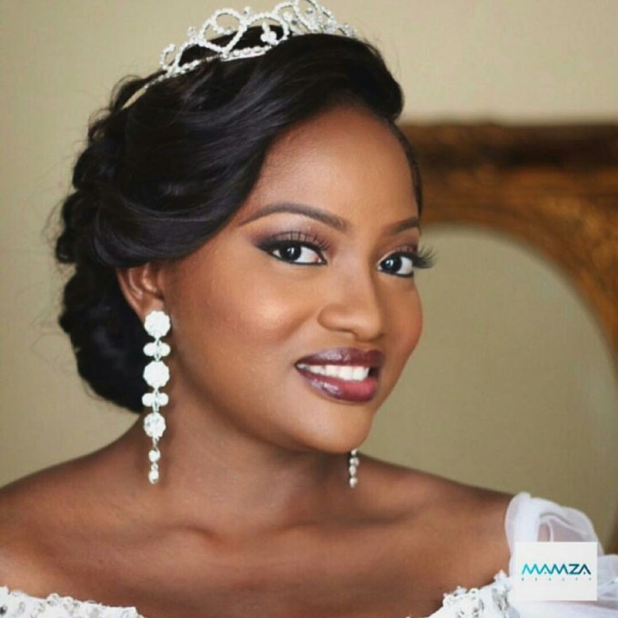 Bridal Hair Styles For The Modern Woman