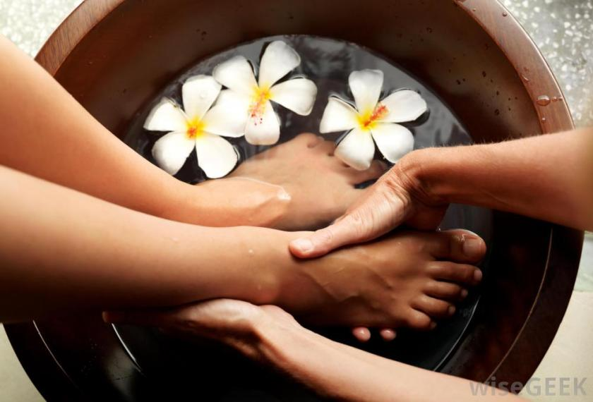Why You Need That Pedicure