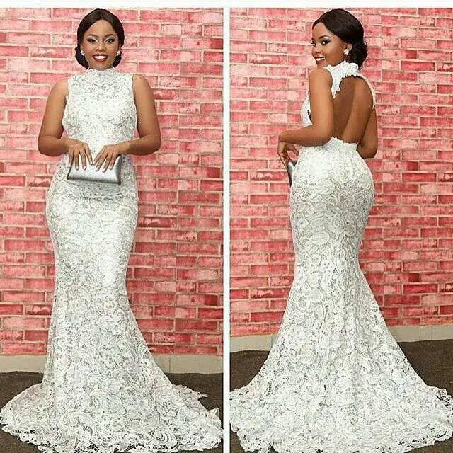 More Reception Dresses To Inspire You