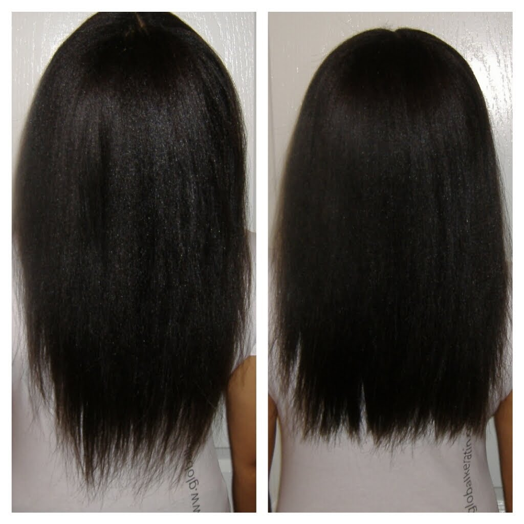 Hair: Split Ends and its Causes