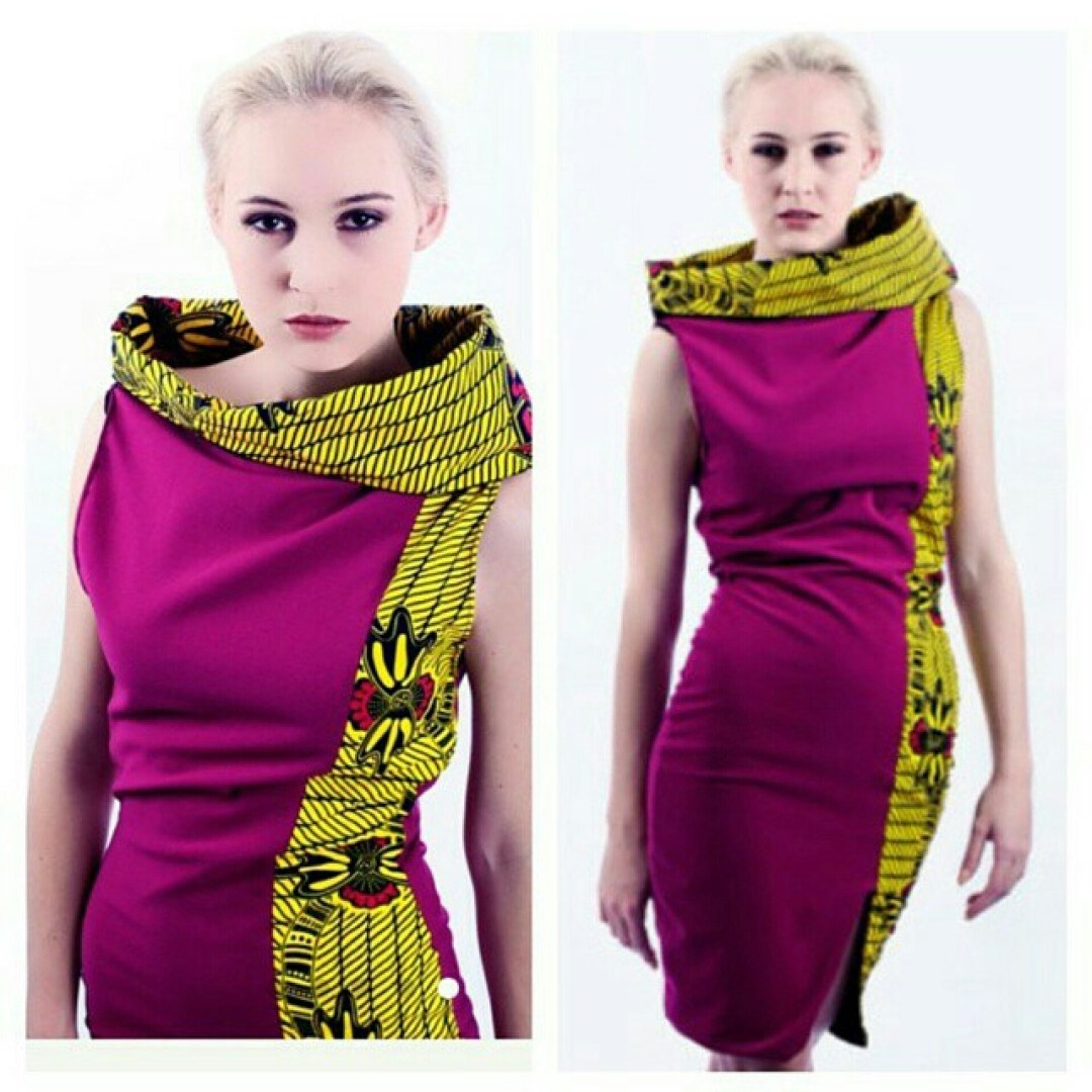 TGIF Ankara Outfits We Love