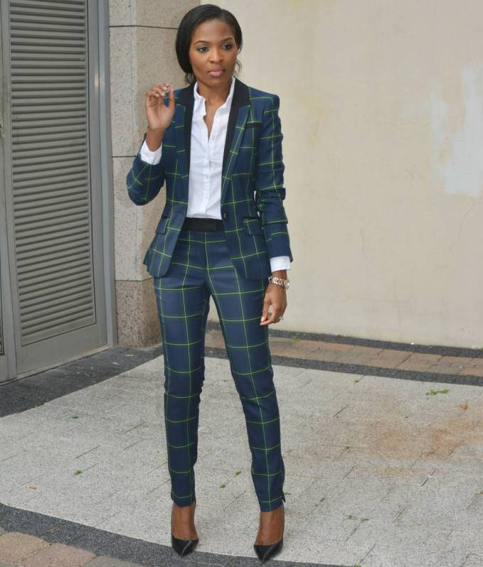 There Are Amillionstyles To Slay Your Business Casual Attires