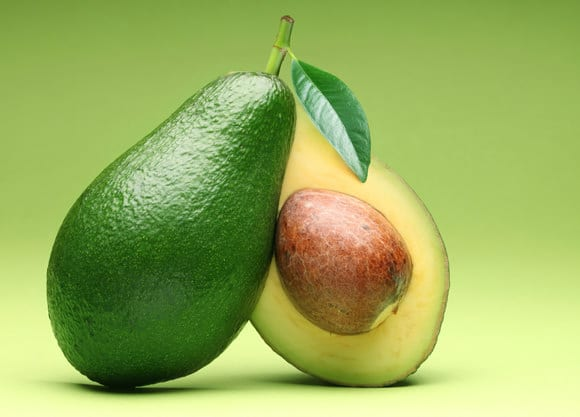 What You Get From Eating Avocado