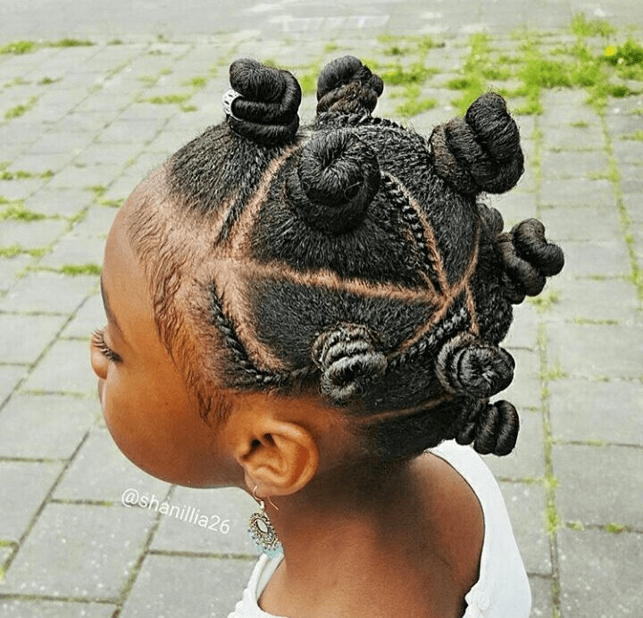 Natural Hairstyle Inspiration for the Week