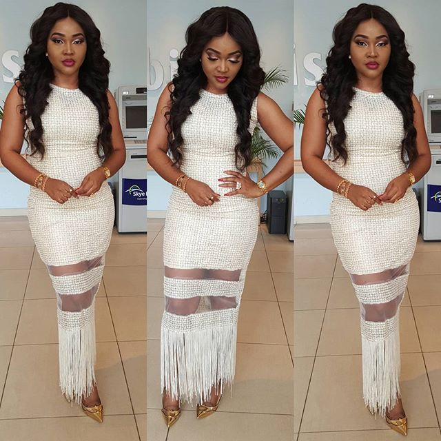 WCW: The Divalicious Mercy Aigbe-Gentry