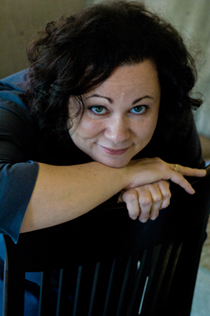 Ami McKay - Author