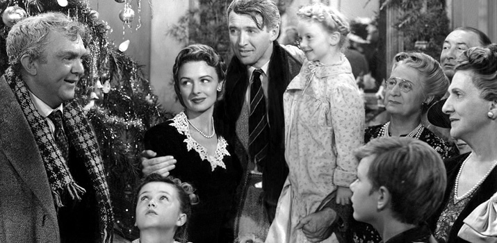 It's a Wonderful Life: Celebrating Acts of Kindness
