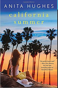 California Summer by Anita Hughes