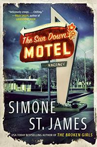 The Sundown Hotel by Simone St. James